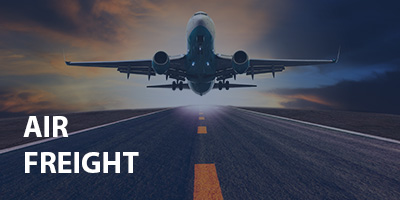 Global Air Freight Services based in Derby