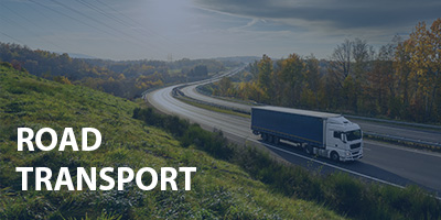 Road Freight Services from WGL in Derby