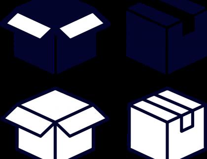 Global logistics export packing